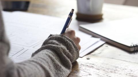 Dokumentation von Schülerlösungen mit CAS