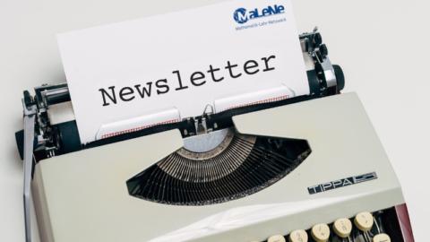 Neue Newsletter-Anmeldung