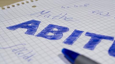 Lösungsdokumentationen von Schülerinnen und Schülern im CAS-Abitur