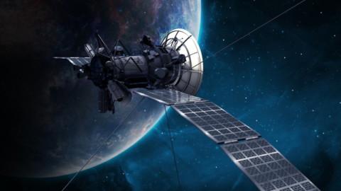 GPS-Positionsbestimmung mit einem CAS
